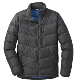 Outdoor Research Outdoor Research Transcendent Down Jacket Storm L