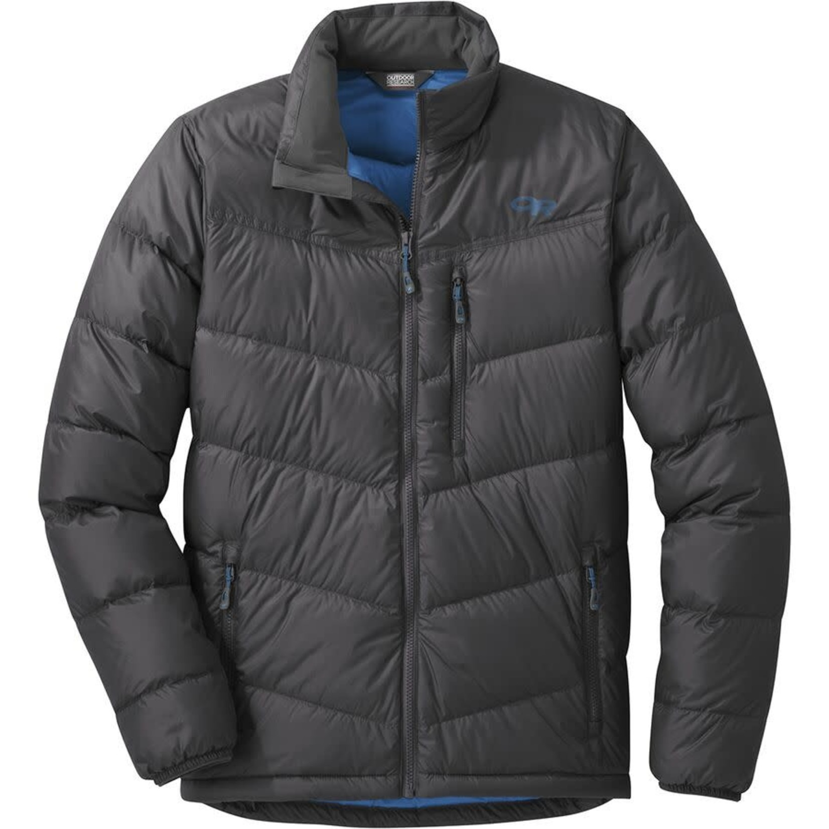 Outdoor Research Outdoor Research Transcendent Down Jacket  Storm XL