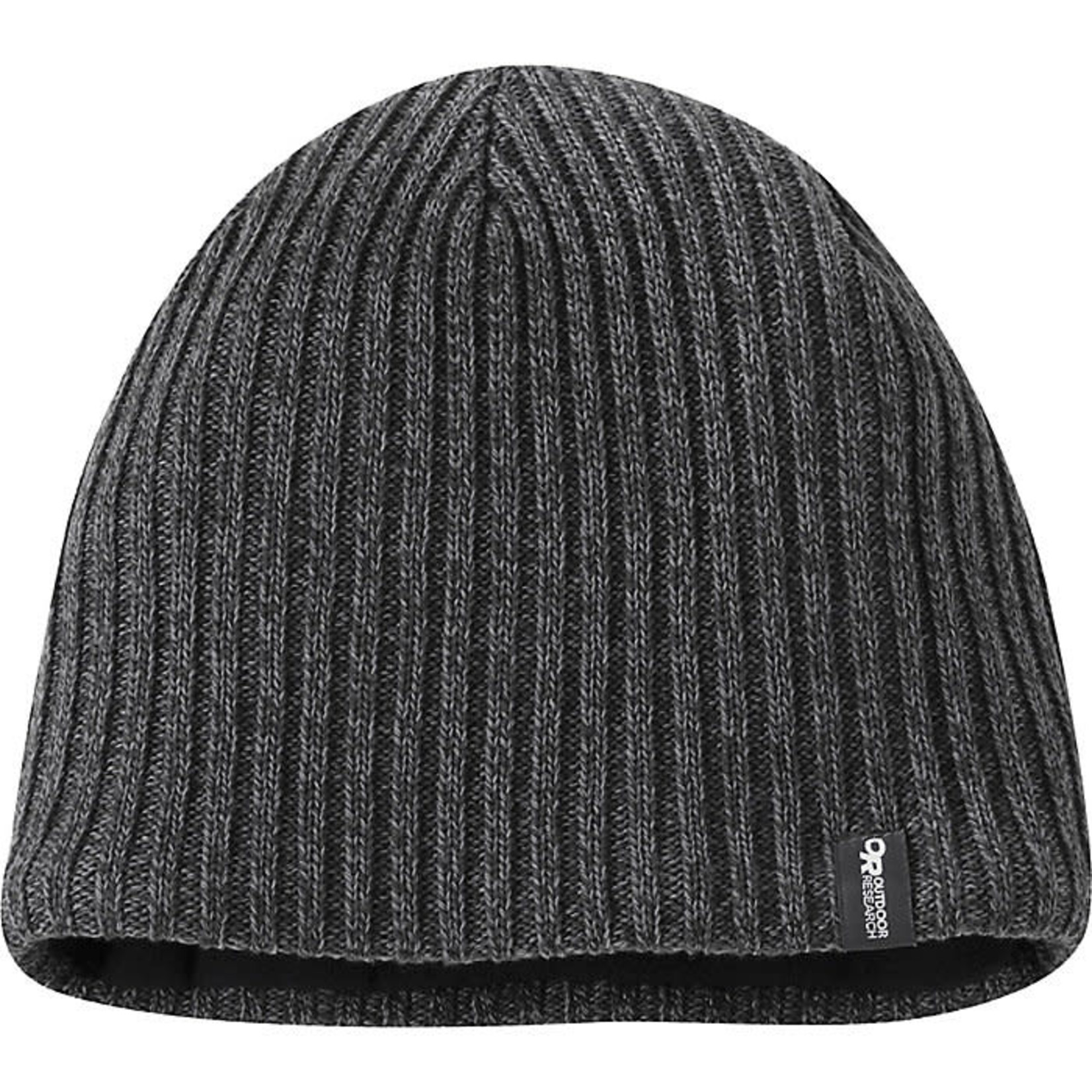 Outdoor Research Outdoor Research Bennie Insulated Beanie Pewter/Charcalo