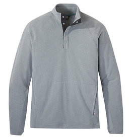 Outdoor Research Outdoor Research Trail Mix Snap Pullover Lead M