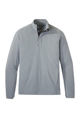 Outdoor Research Outdoor Research Trail Mix Snap Pullover Lead L