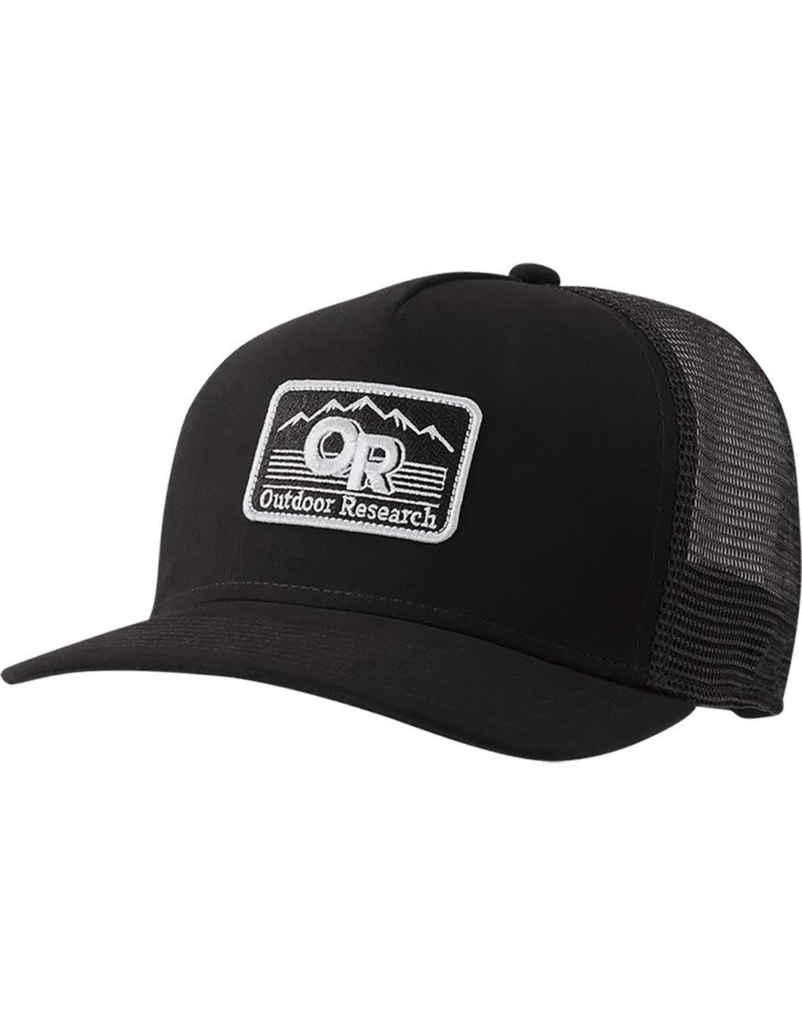 Outdoor Research Outdoor Research Advocate Trucker Cap Black