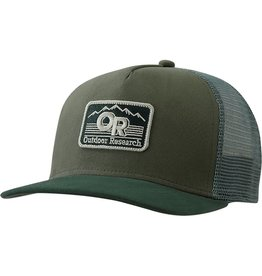 Outdoor Research Outdoor Research Advocate Trucker Cap Fir