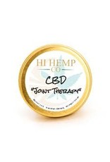 Hi Hemp CBD Joint Therapy 2 oz