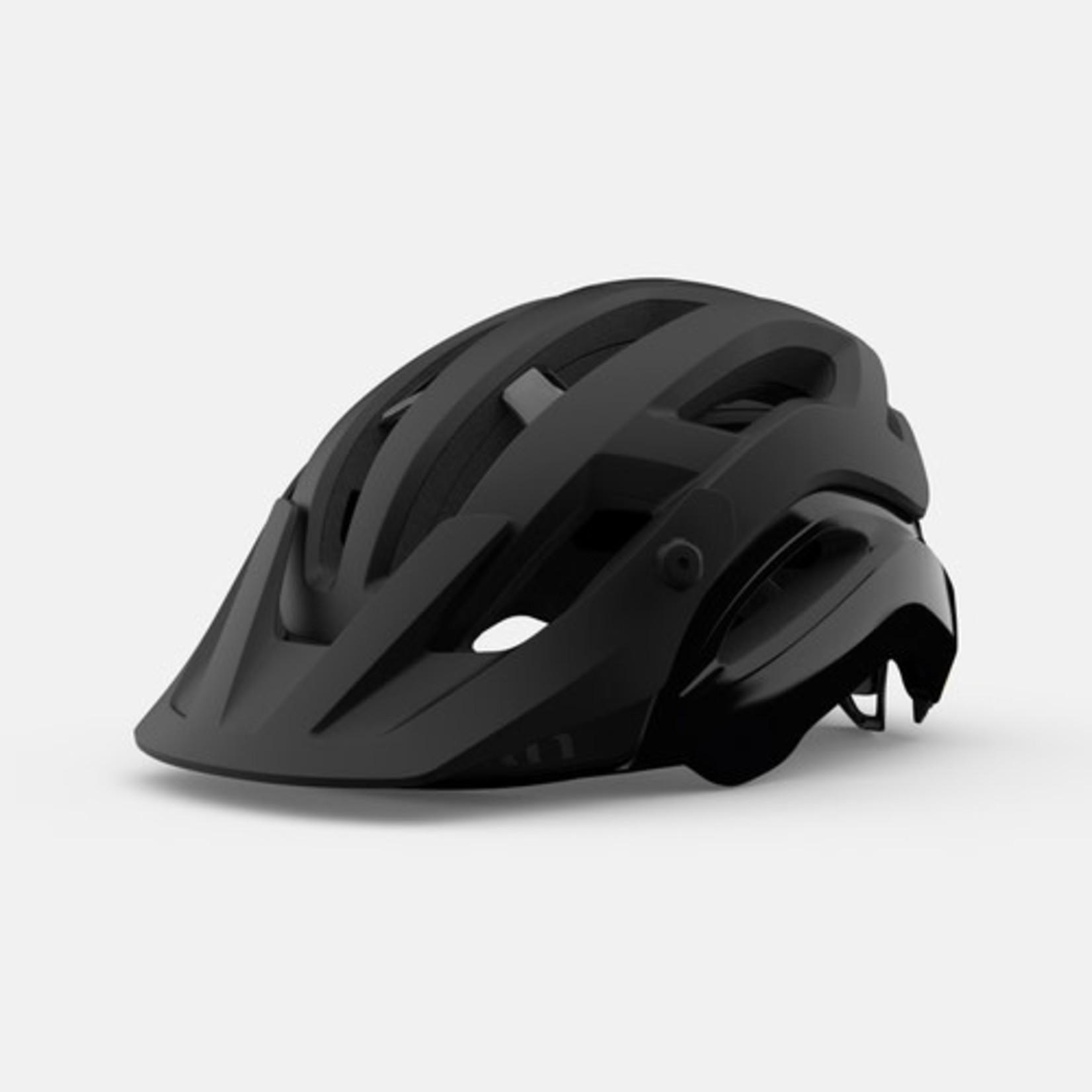 Giro Giro Manifest Spherical Matte Black MD