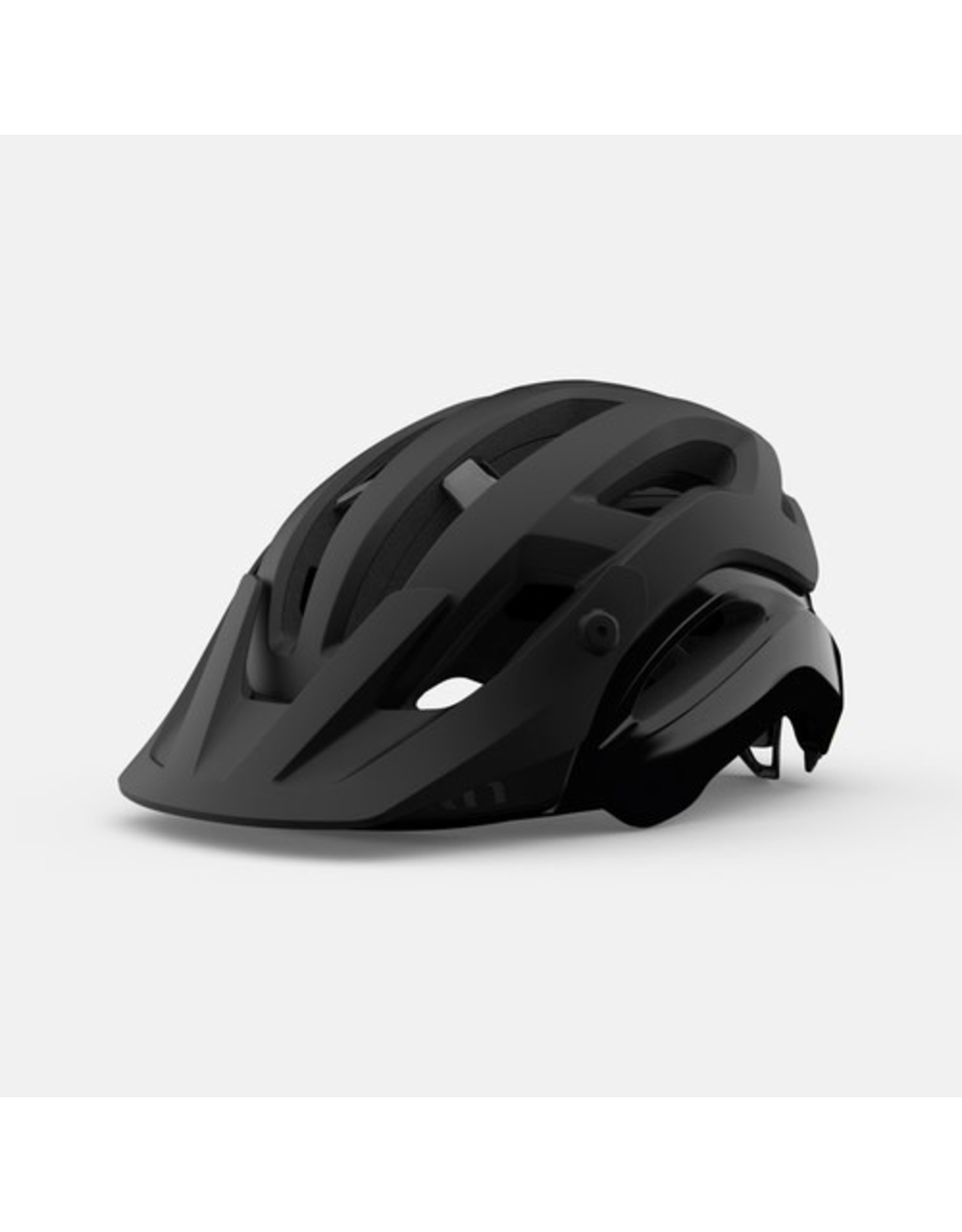 Giro Giro Manifest Spherical Matte Black L