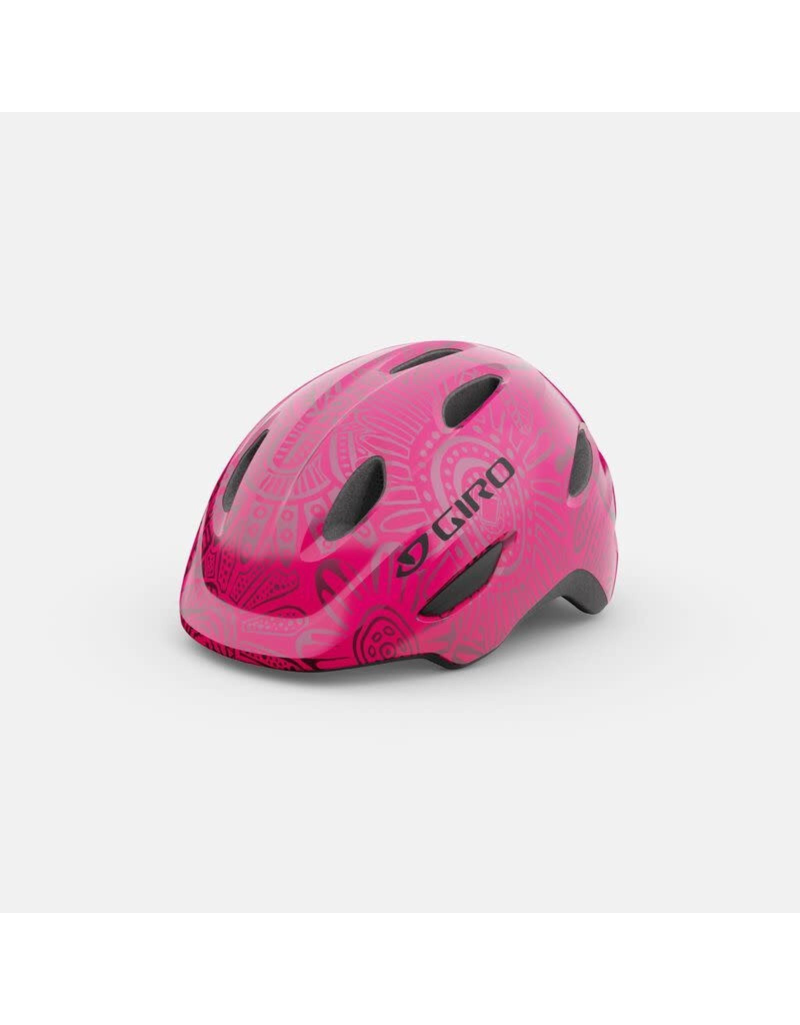 Giro Bike GIRO SCAMP BRT PNKPEARL S