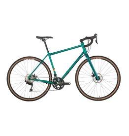 Salsa Cycles Salsa Vaya 105 Bike 49.5cm Teal