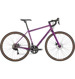 Salsa Cycles Salsa Vaya 105 49.5cm Purple