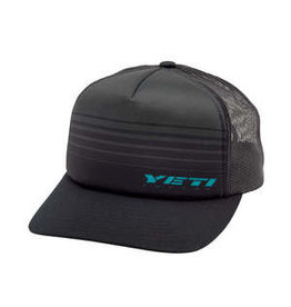 Yeti Cycles Yeti Race Stripes Foam Trucker Phantom/BK