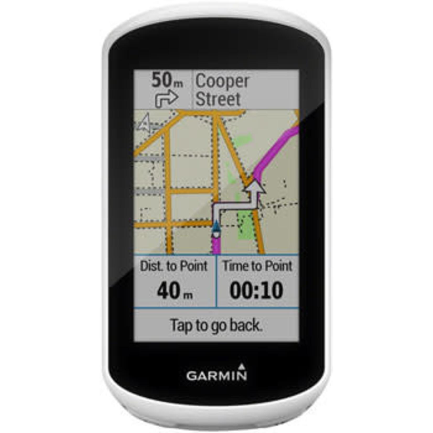Garmin Garmin Edge Explore GPS Cycling Computer: White