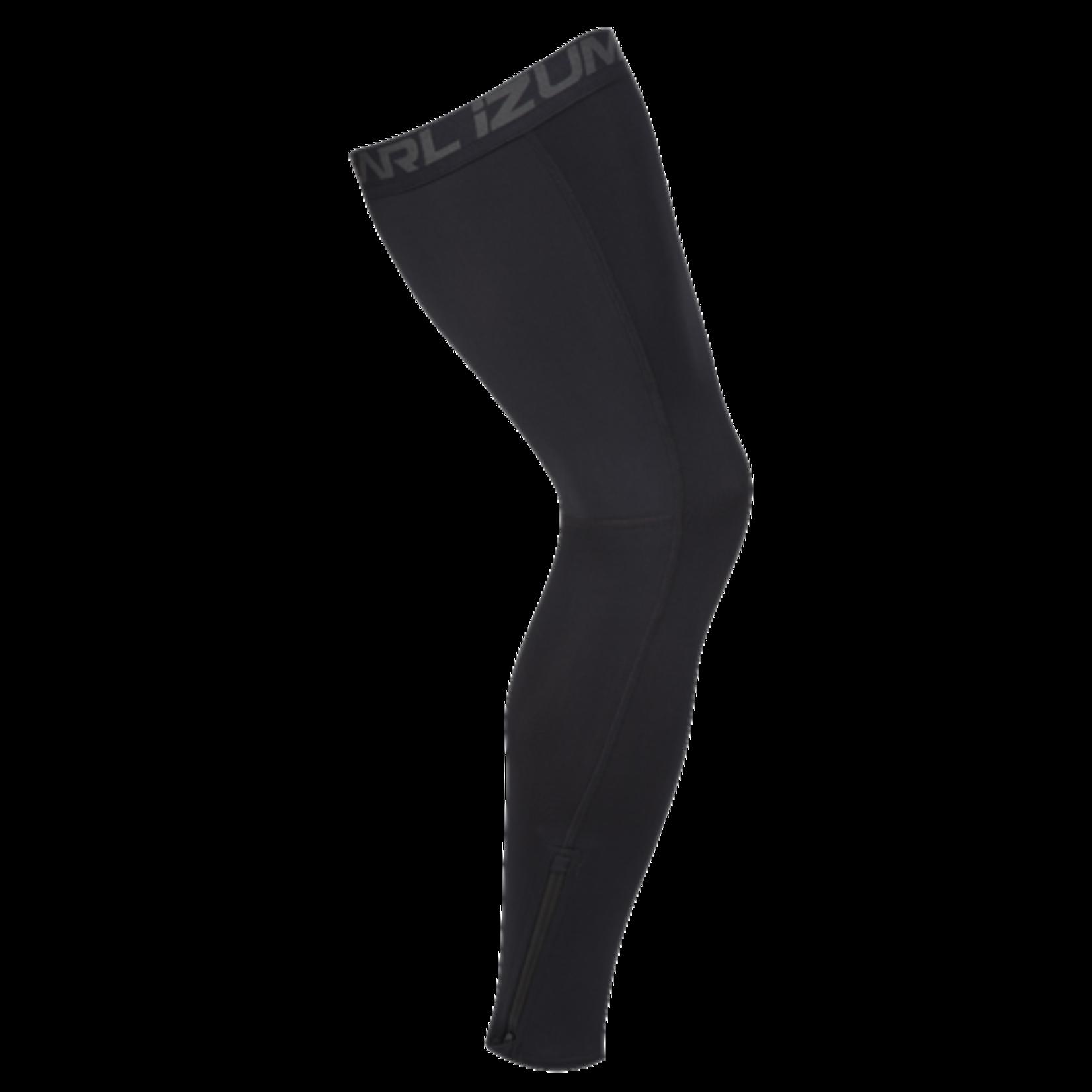 Pearl Izumi PEARL IZUMI ELITE THERMAL LEG WARMER BK L