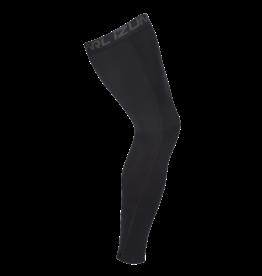 PIZ PEARL IZUMI ELITE THERMAL LEG WARMER BK S