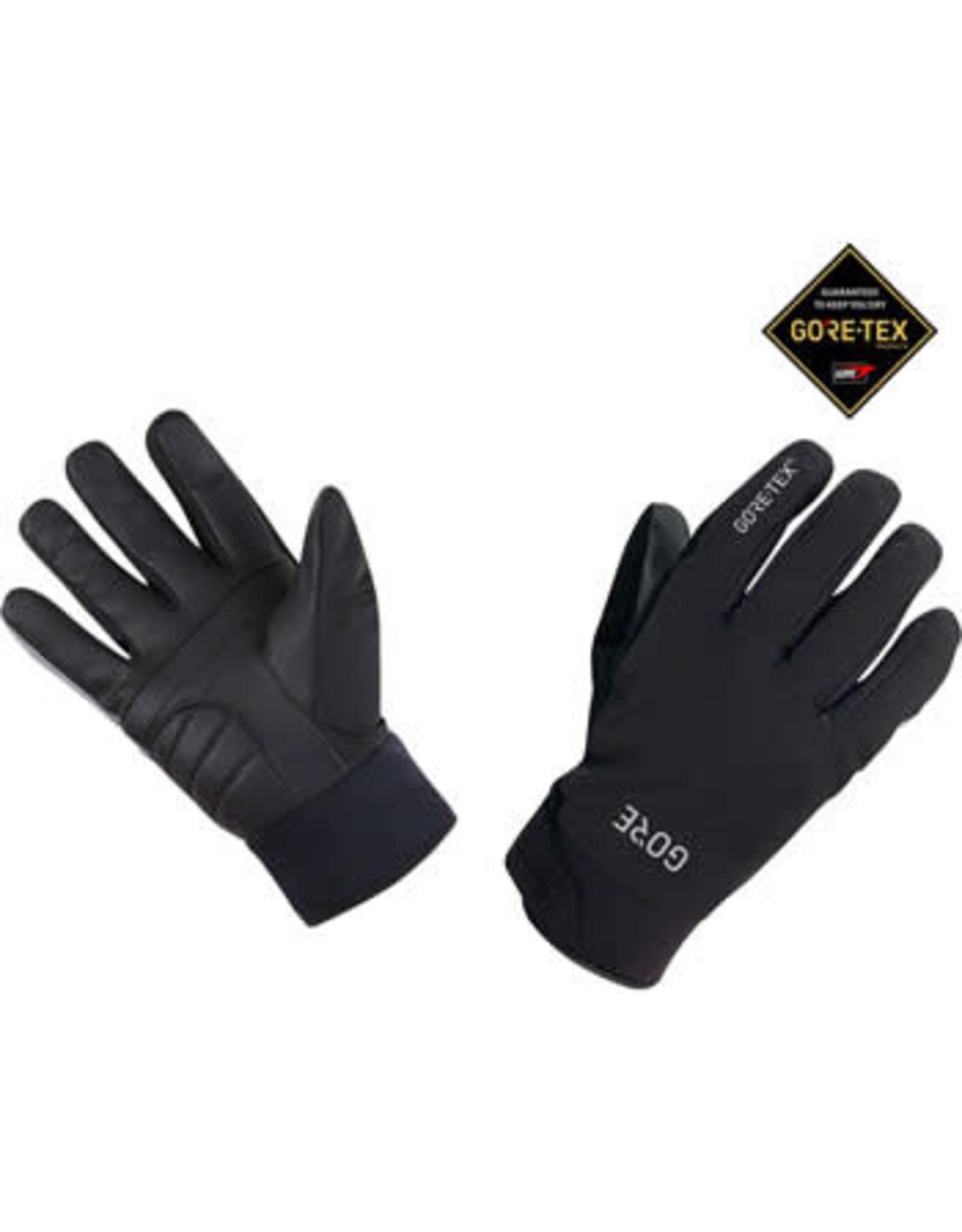 GORE Wear GORE-TEX C5 Thermo Gloves BLK L