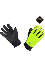 GORE Wear GORE-TEX C5 Thermo Gloves neon yellow/black M