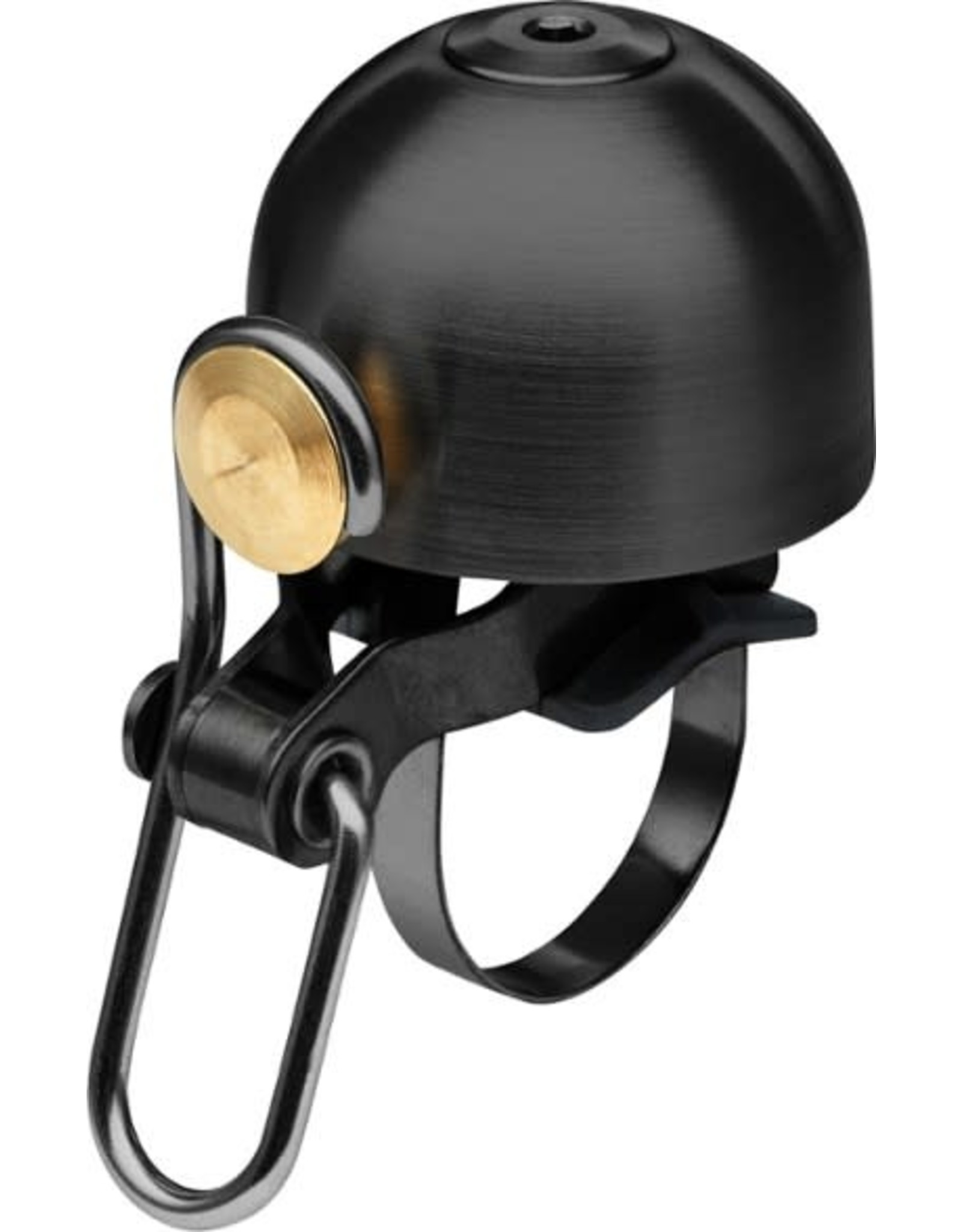 Spurcycle Bell - Black