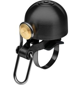 Spurcycle Spurcycle Bell - Black