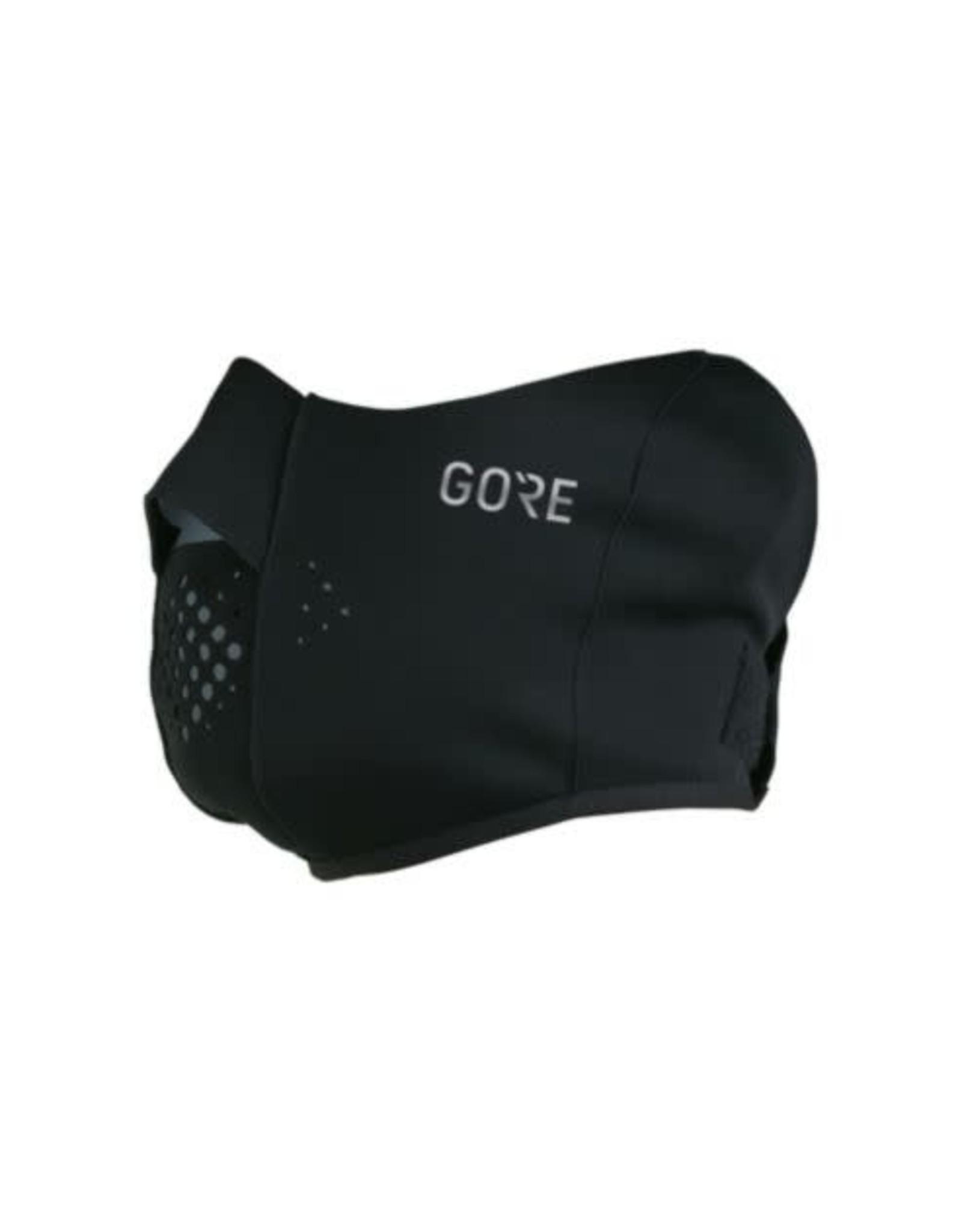 GORE Wear GORE WINDSTOPPER Face Warmer black ONE