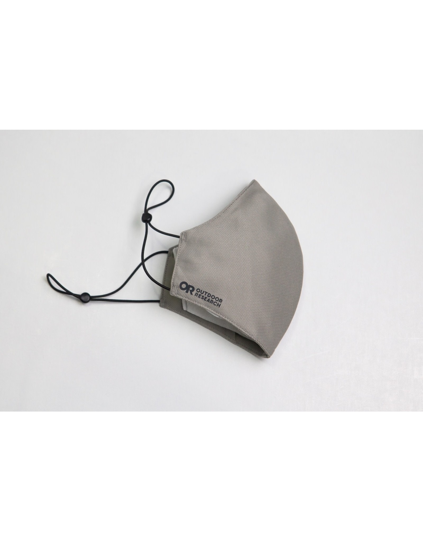 Outdoor Research Outdoor Research Essential Face Mask Grey