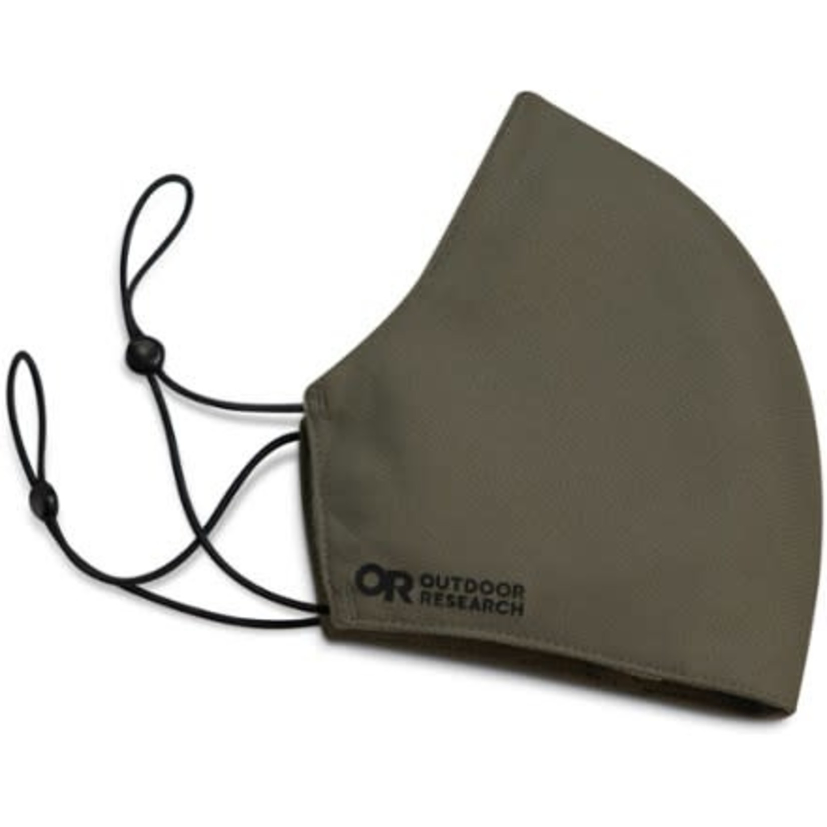 Outdoor Research Outdoor Research Essential Face Mask Fatigue