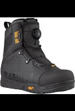 45NRTH 45NRTH Wolvhammer Cycling Boot: BOA Closure, Black, Size 45