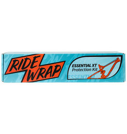 RideWrap RideWrap Essential MTB Extra Thick Frame Protection Kit - Gloss
