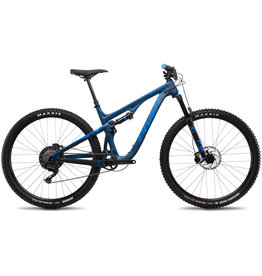 2019 Pivot Trail 429 Race X01 BLU MD
