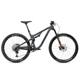 Pivot 429 Race XT Grey Medium