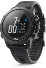 Wahoo Fitness Wahoo ELEMNT Rival Multisport GPS Watch - Black