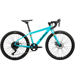 Salsa Salsa Journeyman 24  Teal OS