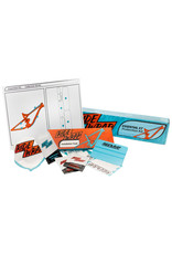 RideWrap RideWrap Essential MTB Extra Thick Frame Protection Kit - Gloss