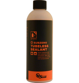 Orange Seal Orange Seal Subzero Tubeless Sealant, 8oz