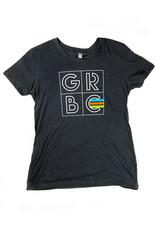 GRBC GRBC Block Logo t-shirt