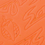 Salsa Cycles Salsa Gel Cork Bar Tape Orange