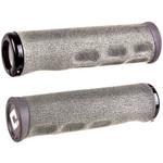 ODI ODI Dread Lock Grips - Graphite, Lock-On
