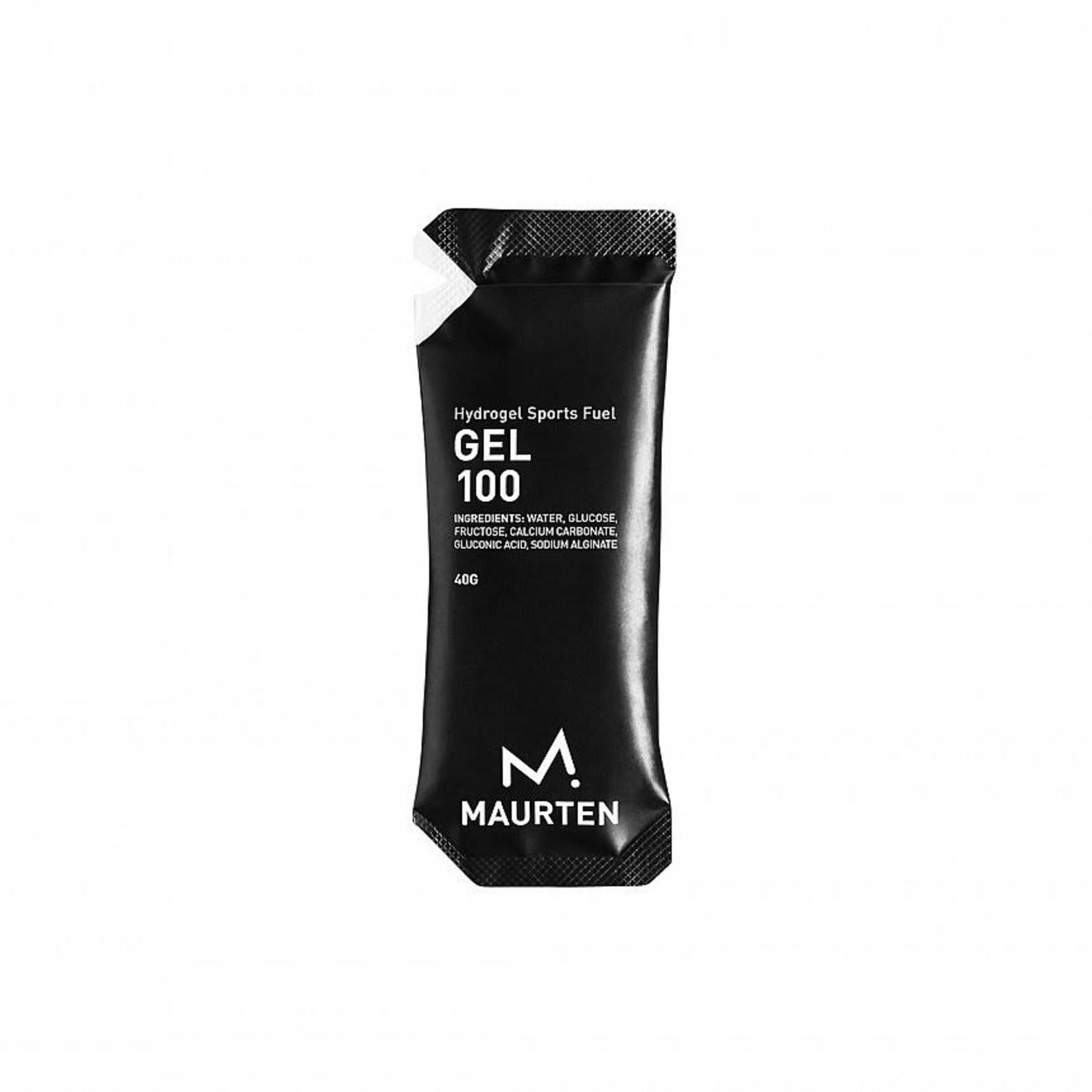 Maurten Maurten GEL 100 single