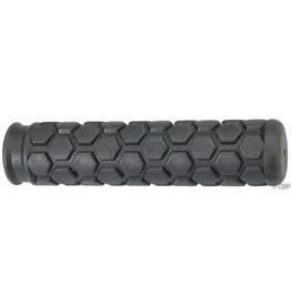Velo Velo VLG-100 Hex MTB Grips: Black