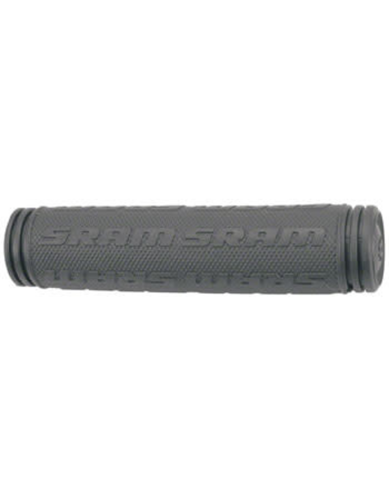 SRAM SRAM Stationary Grips: Black