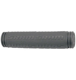 SRAM SRAM Stationary Grips: Black