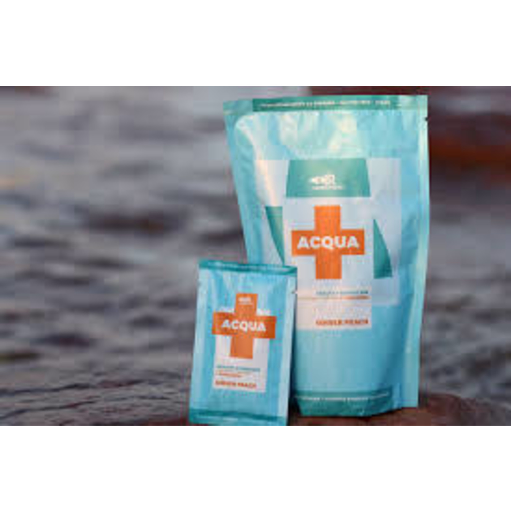 Carborocket CarboRocket ACQUA+  Curcumin (Ginger Peach) 20 Serving Bag