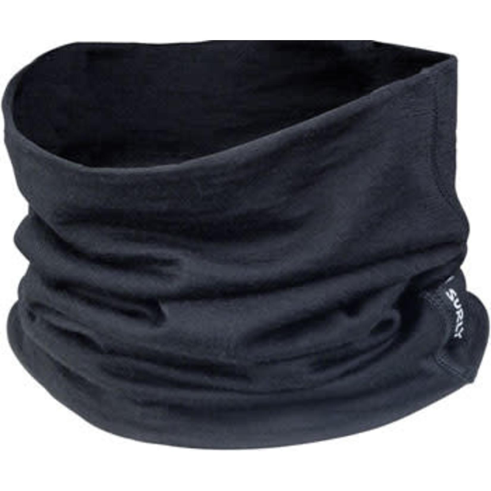 Surly Surly Lightweight Neck Toob One Size Black
