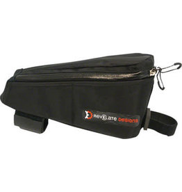 Revelate Designs Revelate Designs Gas Tank Top Tube Stem Bag Black