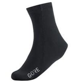 GoreWear GORE PARTIAL GWS OVERSHOE BLACK 9-10.5