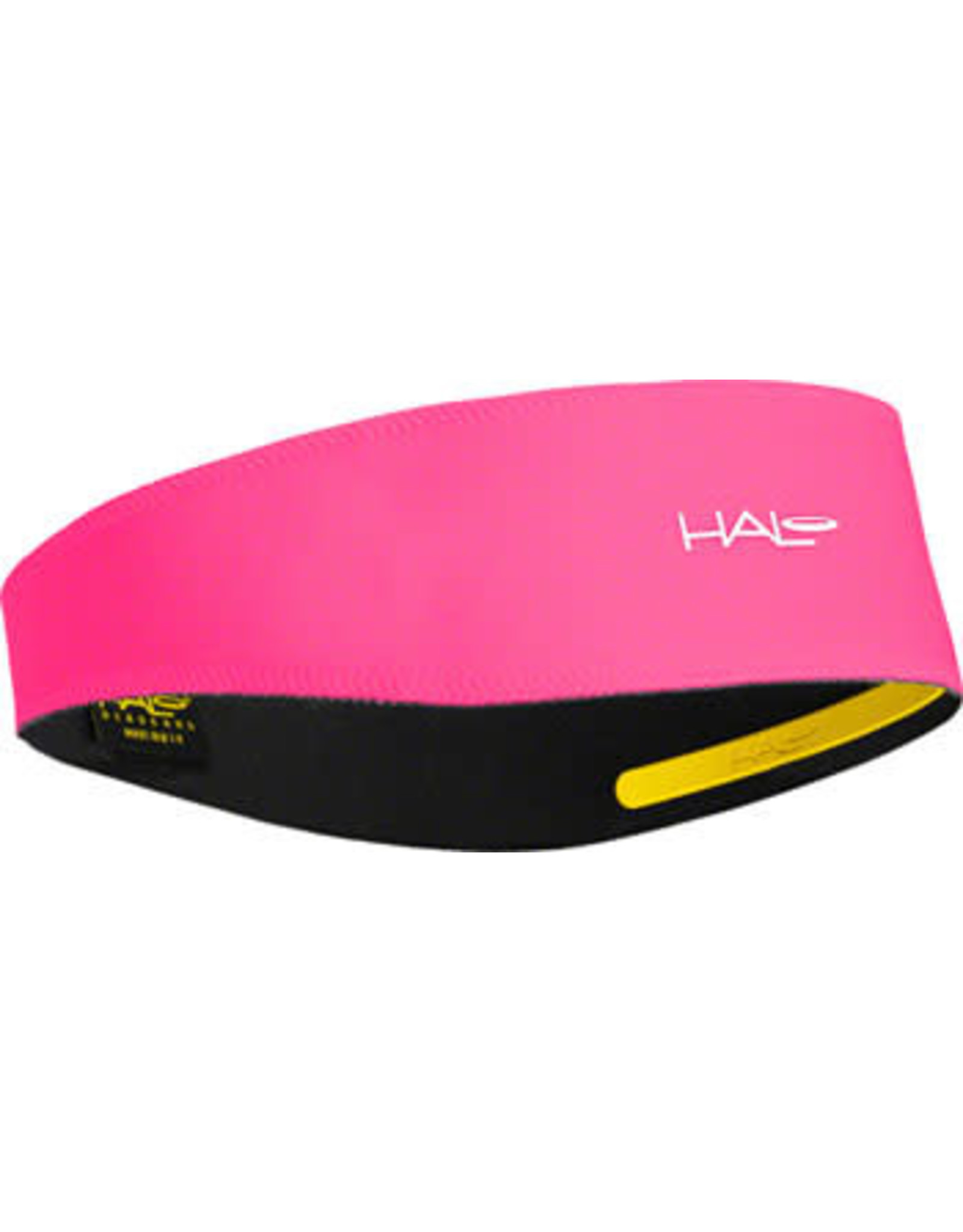 Halo Halo II Pullover Headband: Bright Pink
