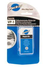 Park Tool Park Tool Vulcanizing Patch Kit: Carded