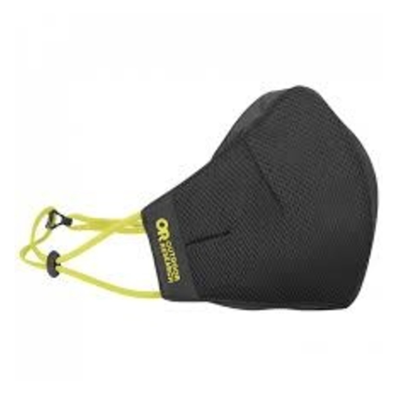 Outdoor Research Outdoor Research Adrenaline Face Mask Black
