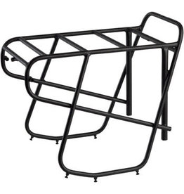 Surly Surly Rear Disc Rack Wide, Black