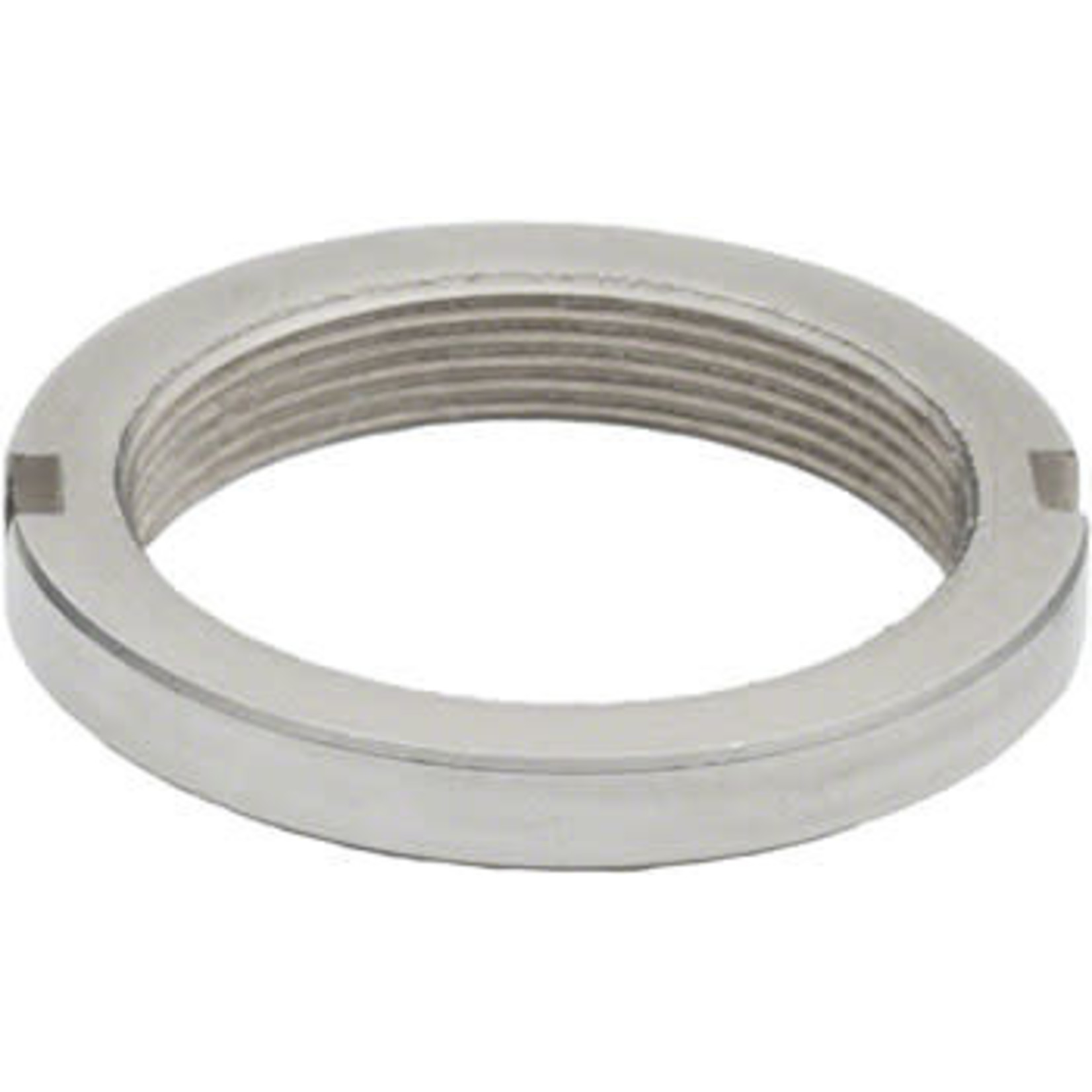 """Surly Surly Stainless Steel Track Cog Lockring 1.29"""" x 24 tpi Left-hand Thread"""