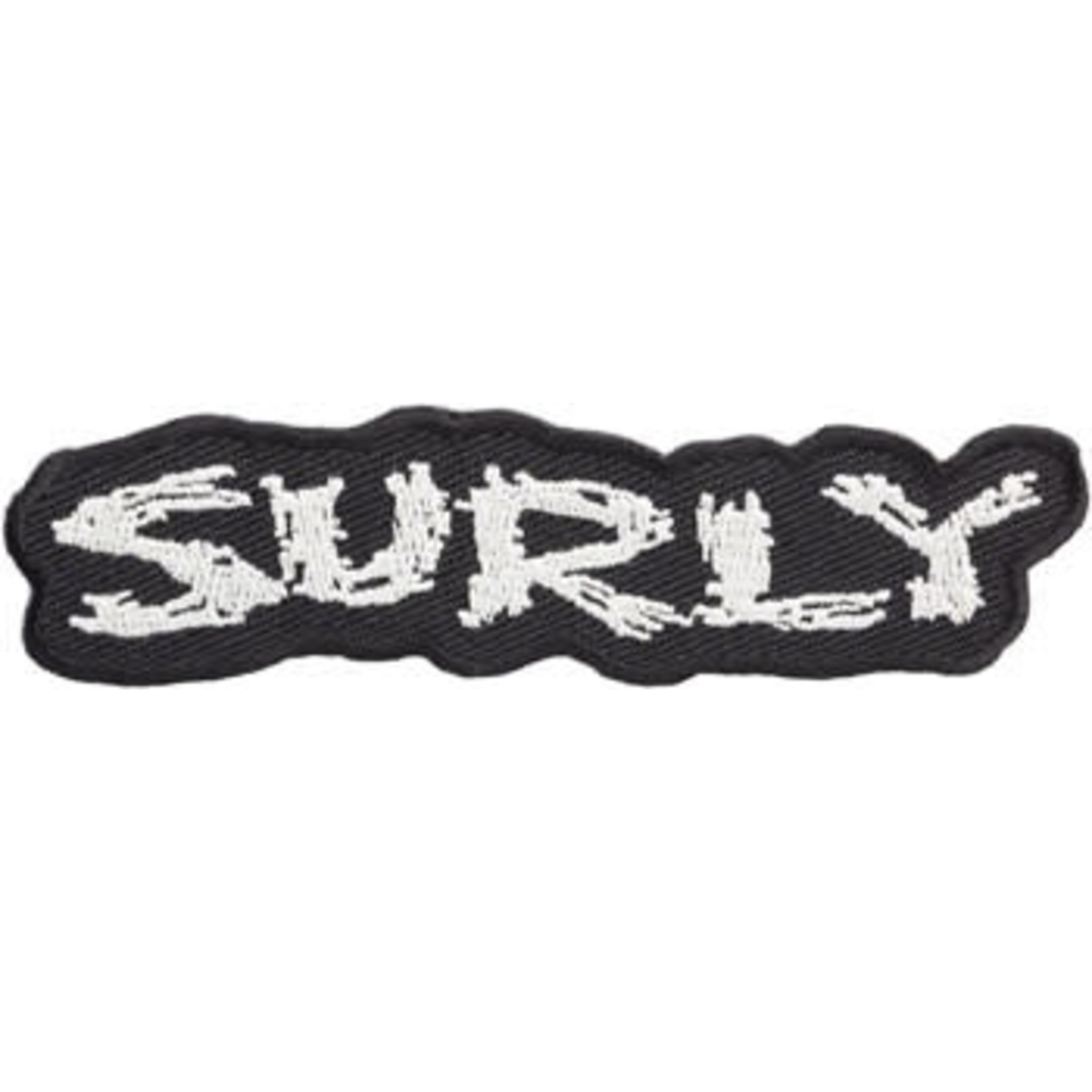 """Surly Surly Patch 4"""""""