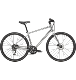 Cannondale 2021 Cannondale Quick Disc 3 MRC XL
